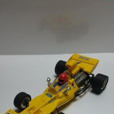 Scalextric: SLOT SCALEXTRIC EXIN FORD TYRRELL AMARILLO REF.C-48. Lote 186012396