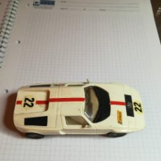 Scalextric: BOLIDO SCALEXTRIC. MERCEDES.PIDA INFORM.. Lote 187699165