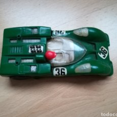 Scalextric: SCALEXTRIC EXIN ORIGINAL. CHAPARRAL GT. C40.. Lote 189076095