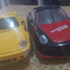 Scalextric: LOTE PORCHES EXIN SCX SCALEXTRIC. Lote 189188917