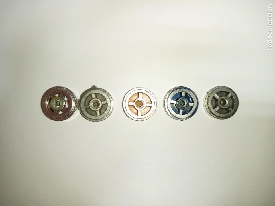 Scalextric: Lote piezas varias. Scalextric. Made in Spain. romanjuguetesymas. - Foto 8 - 189360730