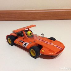 Scalextric: SIGMA SCALEXTRIC EXIN. Lote 189966283