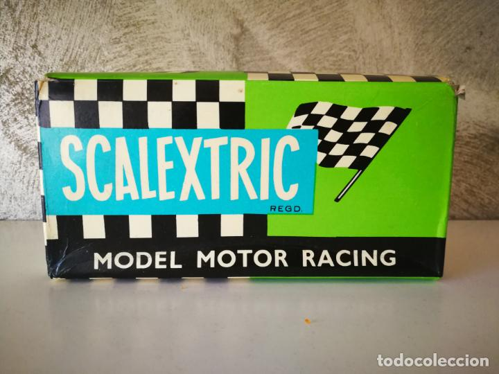 Scalextric: CAJA FORD MUSTANG DRAGSTER EXIN - Foto 5 - 190591870