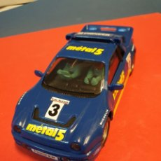 Scalextric: FORD SR 200 SCALEXTRIC EXIN. Lote 193259103