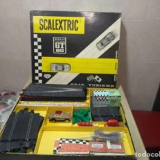 Scalextric: SCALEXTRIC GT 60. Lote 193635728