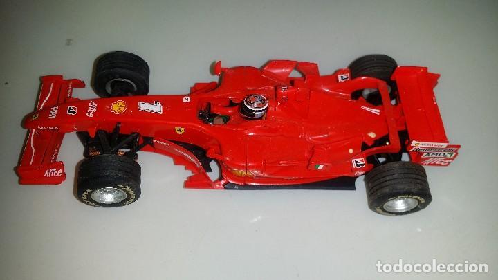 SCALEXTRIC F1 FERRARI N1 (Juguetes - Slot Cars - Scalextric Exin)