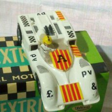 Scalextric: ~~~~ SCALEXTRIC CHAPARRAL GT, REF. C-40, AÑOS 70. ~~~~. Lote 194254580
