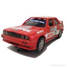 Scalextric: EXIN BMW M3 MOTUL SCALEXTRIC SCX SLOT CAR USADO. Lote 194303440