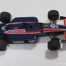 Scalextric: COCHE EXCALEXTRIC MCCLAREN F1. Lote 194312166