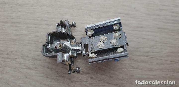 Scalextric: LIGIER JS11 JS-11 MOTOR SIMULADO ORIGINAL DE EXIN - Foto 3 - 194343447