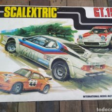 Scalextric: SCALEXTRIC GT-15. Lote 194389715