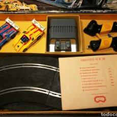 Scalextric: SCALEXTRIC GP25. Lote 194498853