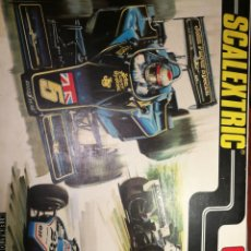 Scalextric: SCALEXTRIC GP16. Lote 194507887