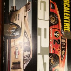 Scalextric: SCALEXTRIC GP21. Lote 194508398