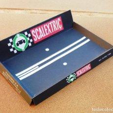 Scalextric: EXINMEX CARTÓN INTERIOR PARA CAJA COCHE TIPO URNA (LEER DESCRIPCIÓN). Lote 194636143