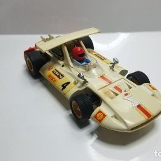 Scalextric: SLOT SCALEXTRIC EXIN SIGMA BLANCO. Lote 194735745