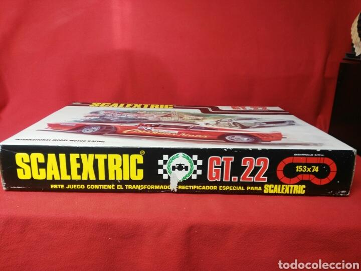 Scalextric: SCALEXTRIC GT.22 - Foto 2 - 194868863