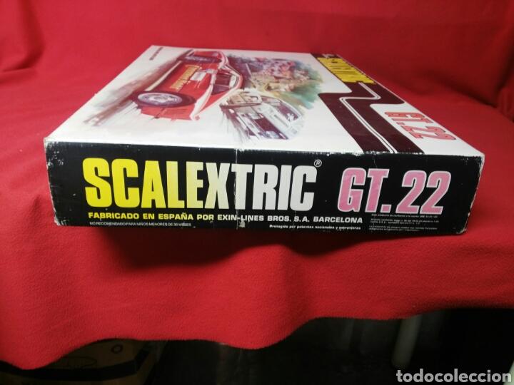 Scalextric: SCALEXTRIC GT.22 - Foto 3 - 194868863