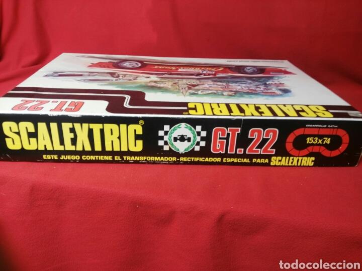 Scalextric: SCALEXTRIC GT.22 - Foto 4 - 194868863