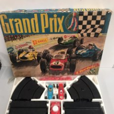 Scalextric: ANTIGUO GRAND PRIX ESCALEXTRIC. Lote 194878218