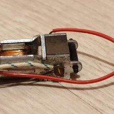 Scalextric: MOTOR RX1 ABIERTO ORIGINAL DE EXIN VER FOTOS Y DESCRIPCION. Lote 194971856