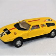 Scalextric: MERCEDES WANKEL C111 SCALEXTRIC EXIN AÑOS 70. Lote 195058292
