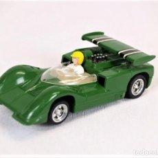 Scalextric: COCHE CHAPARRAL GT DE SCALEXTRIC DE EXIN AÑOS 70. Lote 195063830