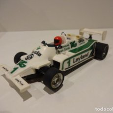 Scalextric: SCALEXTRIC. EXIN. WILLIAMS FW-07. REF. 4068. Lote 195122773