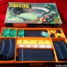 Scalextric: SCALEXTRIC AV 70. Lote 195171923