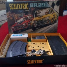 Scalextric: SCALEXTRIC GP 29. Lote 195195915