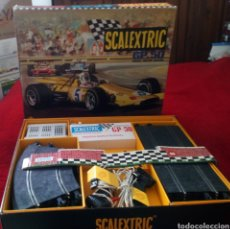 Scalextric: SCALEXTRIC GP 50. Lote 195196078