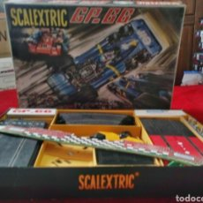 Scalextric: SCALEXTRIC GP 66. Lote 195217685