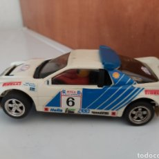 Scalextric: FORD RS 200 SCALEXTRIC EXIN. Lote 195326963