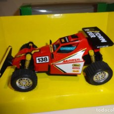 Scalextric: SCALEXTRIC. BUGGY TT STORM RYDER. REF. 6417. Lote 195327333