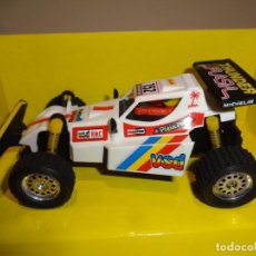 Scalextric: SCALEXTRIC. BUGGY TT THUNDER FLASH. REF. 6418. Lote 195327615