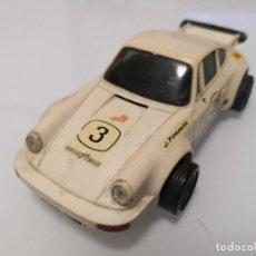 Scalextric: PORSCHE 911 CARRERA EXIN SCALEXTRIC . Lote 195435271