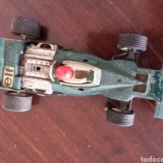 Scalextric: COCHE SCALEXTRIC DE EXIN FORD TYRRELL VERDE REF. 4048 C-48. Lote 195456632