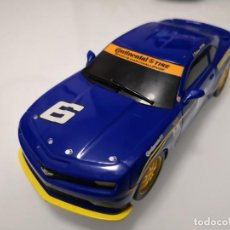 Scalextric: CHEVROLET CAMARO SUPERSLOT HORNBY SCALEXTRIC. Lote 195491232