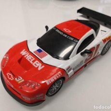Scalextric: CHEVROLET CORVETTE GT3 NINCO SCALEXTRIC. Lote 195491488