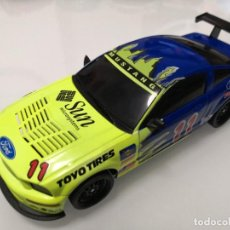 Scalextric: FORD MUSTANG NINCO SCALEXTRIC. Lote 195491722