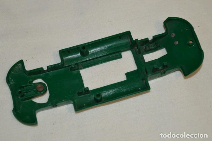 Scalextric: Lote de coches / piezas variados antiguas - SCALEXTRIC EXIN Original - MADE IN SPAIN - ¡Mira fotos! - Foto 6 - 195767893