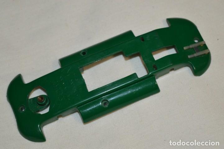 Scalextric: Lote de coches / piezas variados antiguas - SCALEXTRIC EXIN Original - MADE IN SPAIN - ¡Mira fotos! - Foto 7 - 195767893