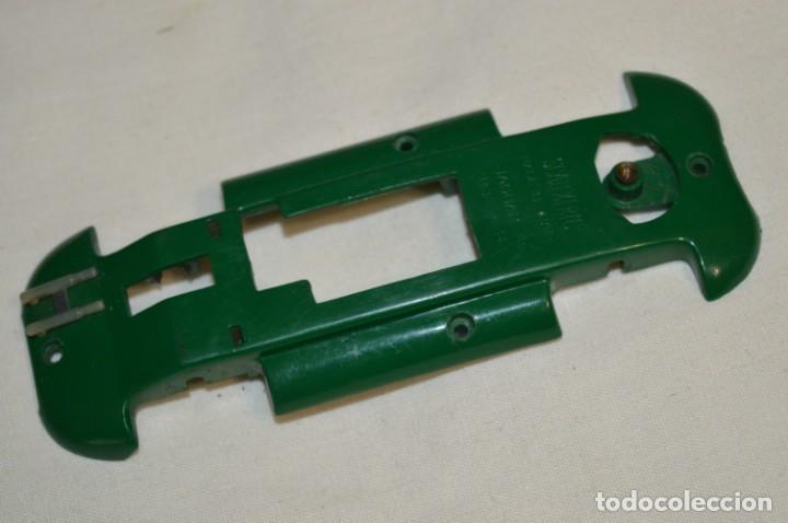 Scalextric: Lote de coches / piezas variados antiguas - SCALEXTRIC EXIN Original - MADE IN SPAIN - ¡Mira fotos! - Foto 8 - 195767893