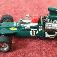 Scalextric: COCHE SCALEXTRIC. TYRRELL FORD. REF C-48. COLOR VERDE. 1973.. Lote 196148092