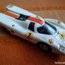 Scalextric: PORSCHE 917 SCALEXTRIC REFERENCIA C 46.. Lote 196494291