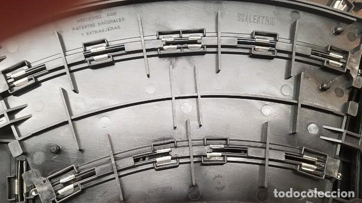 Scalextric: SLOT SCALEXTRIC EXIN 8X CURVA STANDARD - Foto 3 - 197081951
