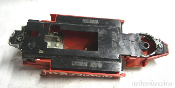 Scalextric: Carroceria y chasis Ligier JS11 de Exin, Ref. 4060 - Foto 5 - 197887538
