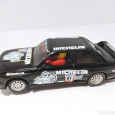 Scalextric: SCALEXTRIC BMW M3 EXIN MICHELIN. Lote 197963092