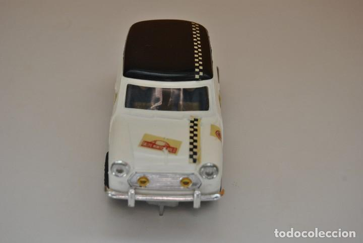 Scalextric: MINI COOPER REF C-45 MADE IN SPAIN - Foto 3 - 198386921