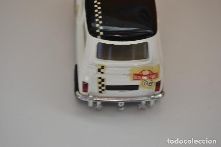 Scalextric: MINI COOPER REF C-45 MADE IN SPAIN - Foto 5 - 198386921